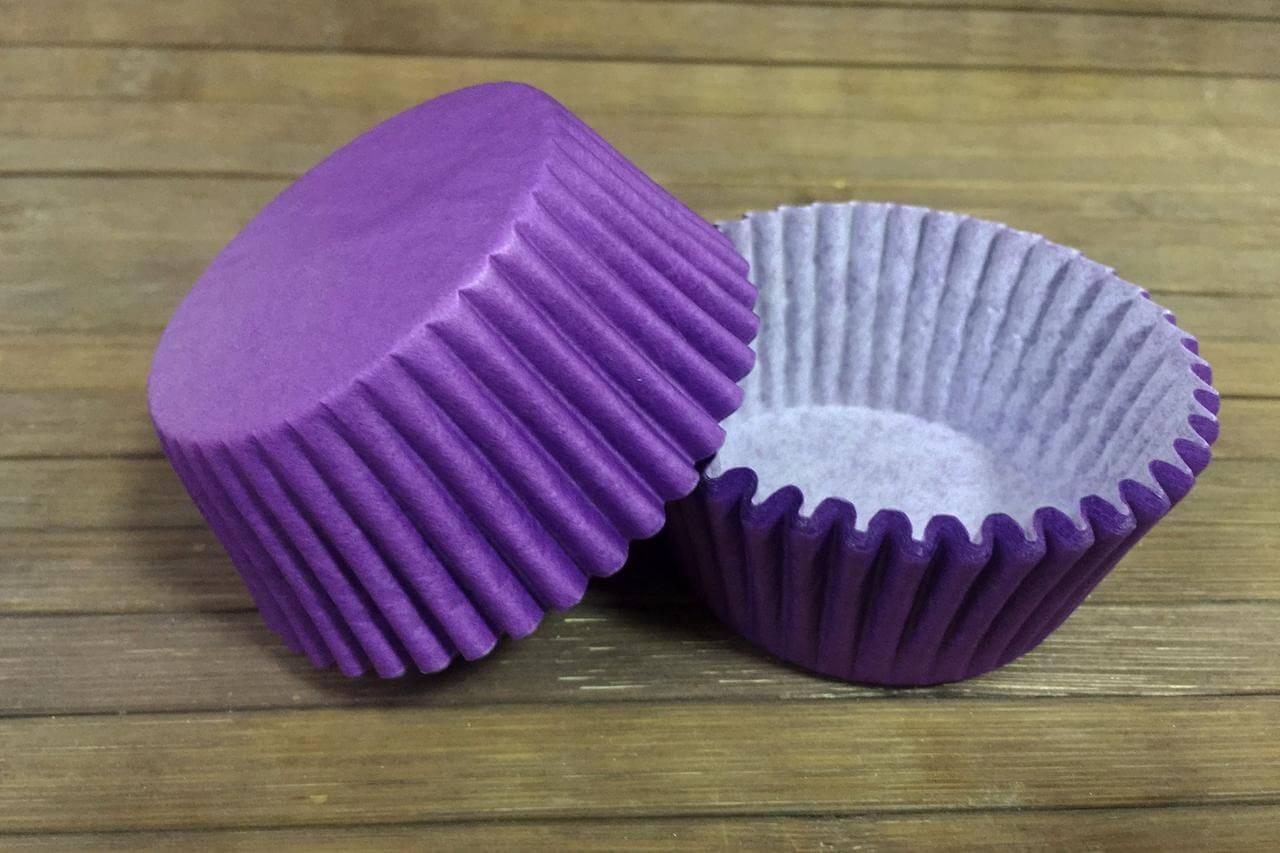 Делаем бумажные формы для кексов своими руками