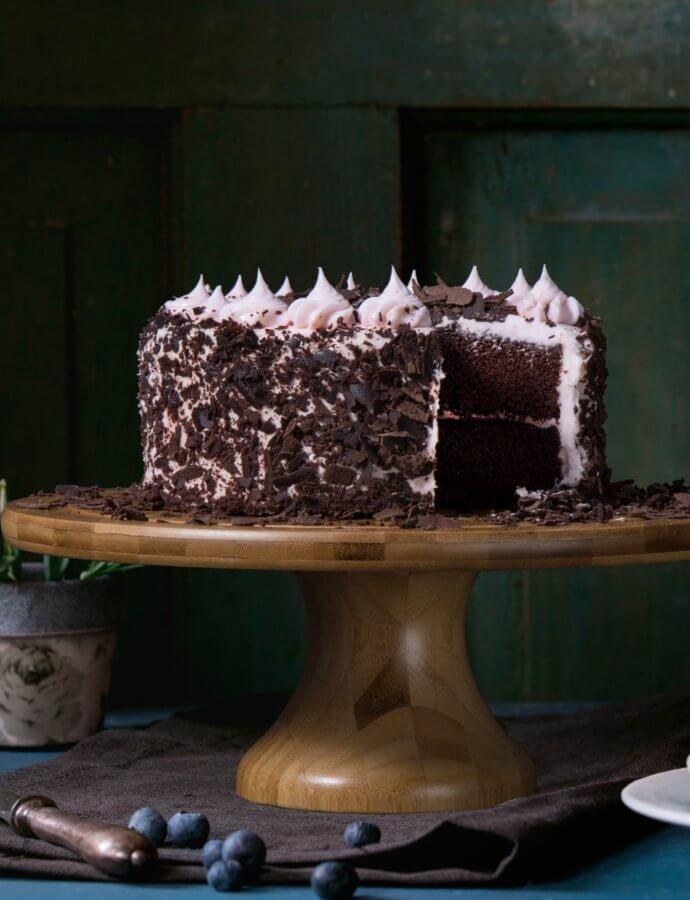 Подставка для оформления торта
