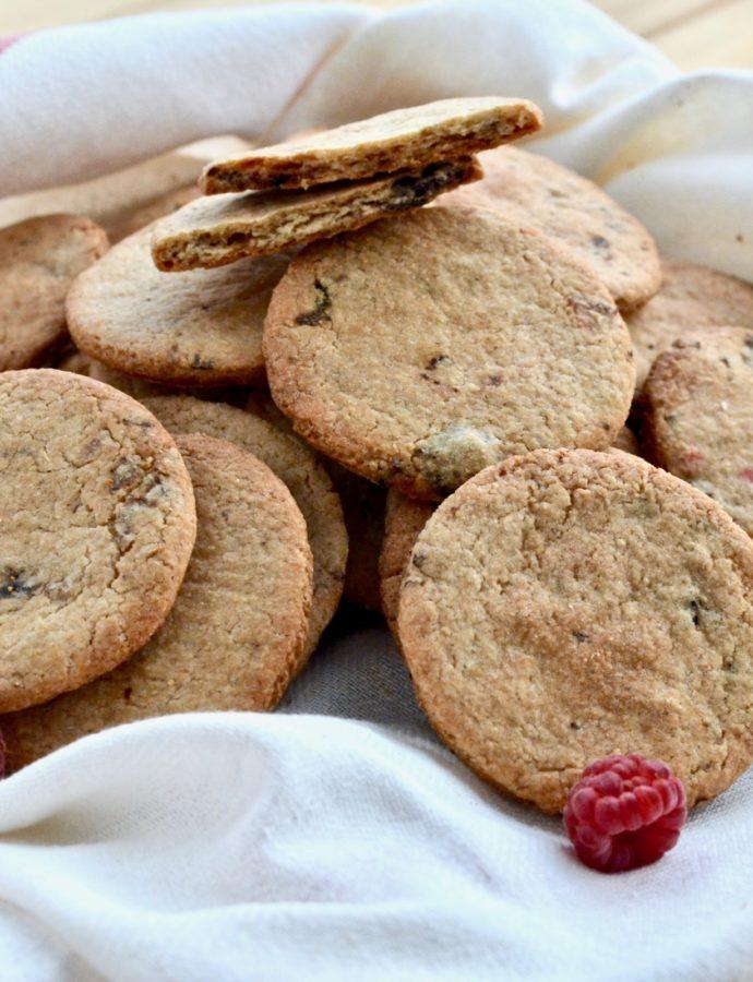 Овсяное печенье «Хрустящее»