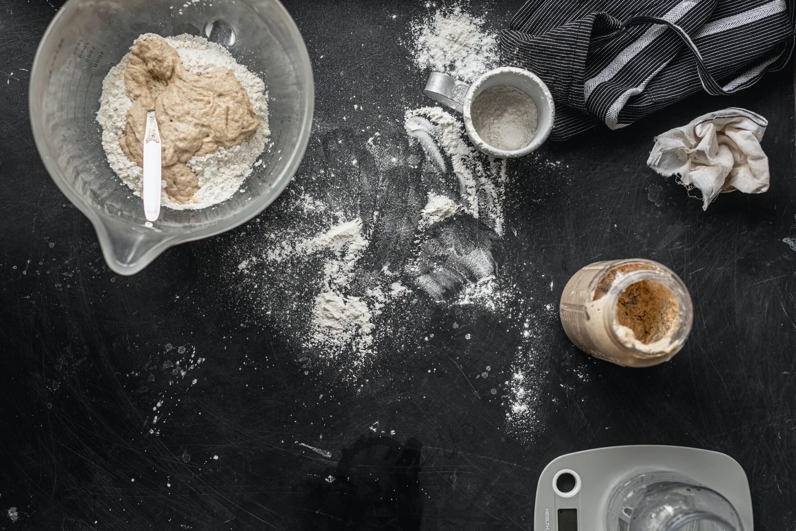 Для чего для чего нужен псиллиум в выпечке?