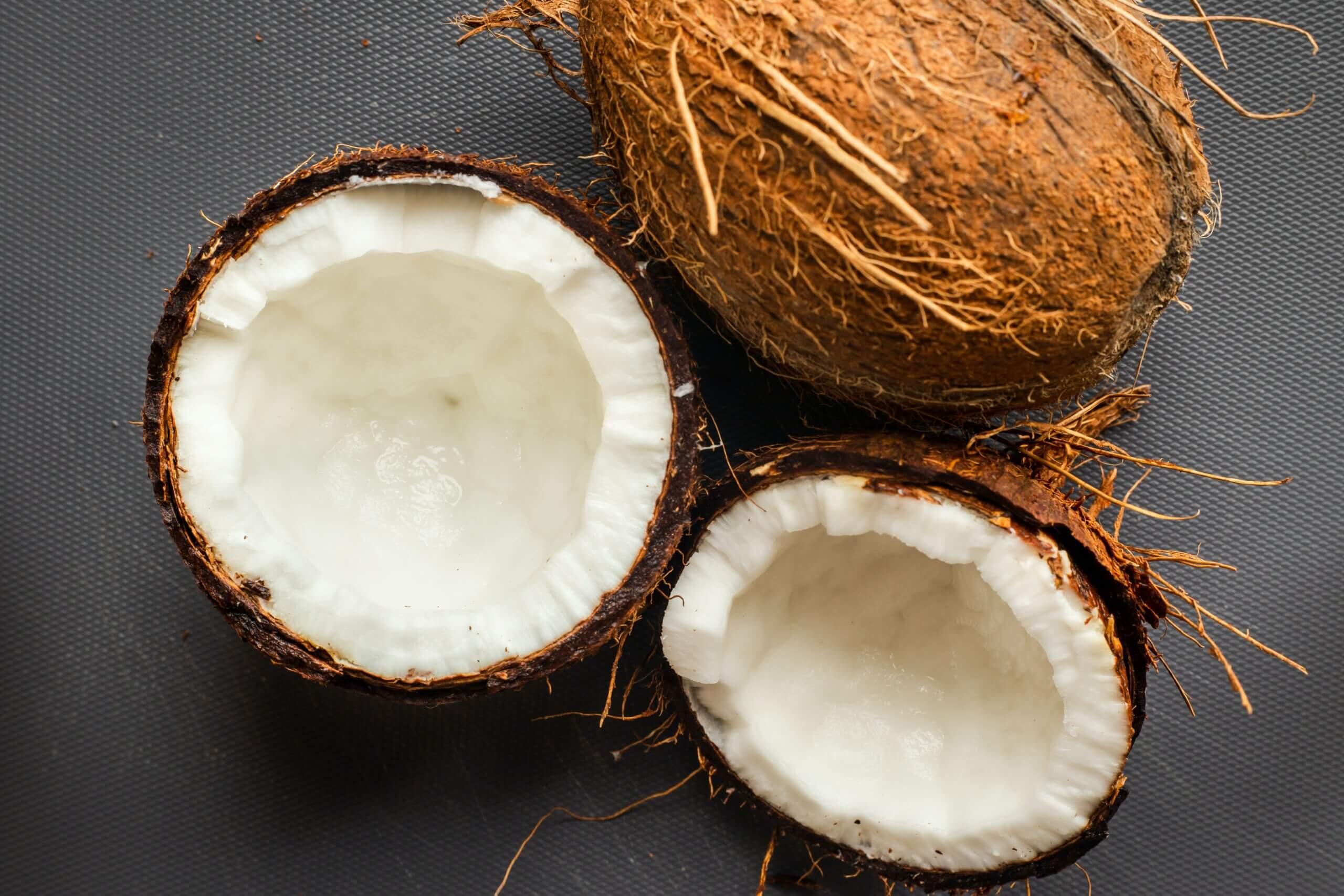 Кокосовый сахар польза и вред