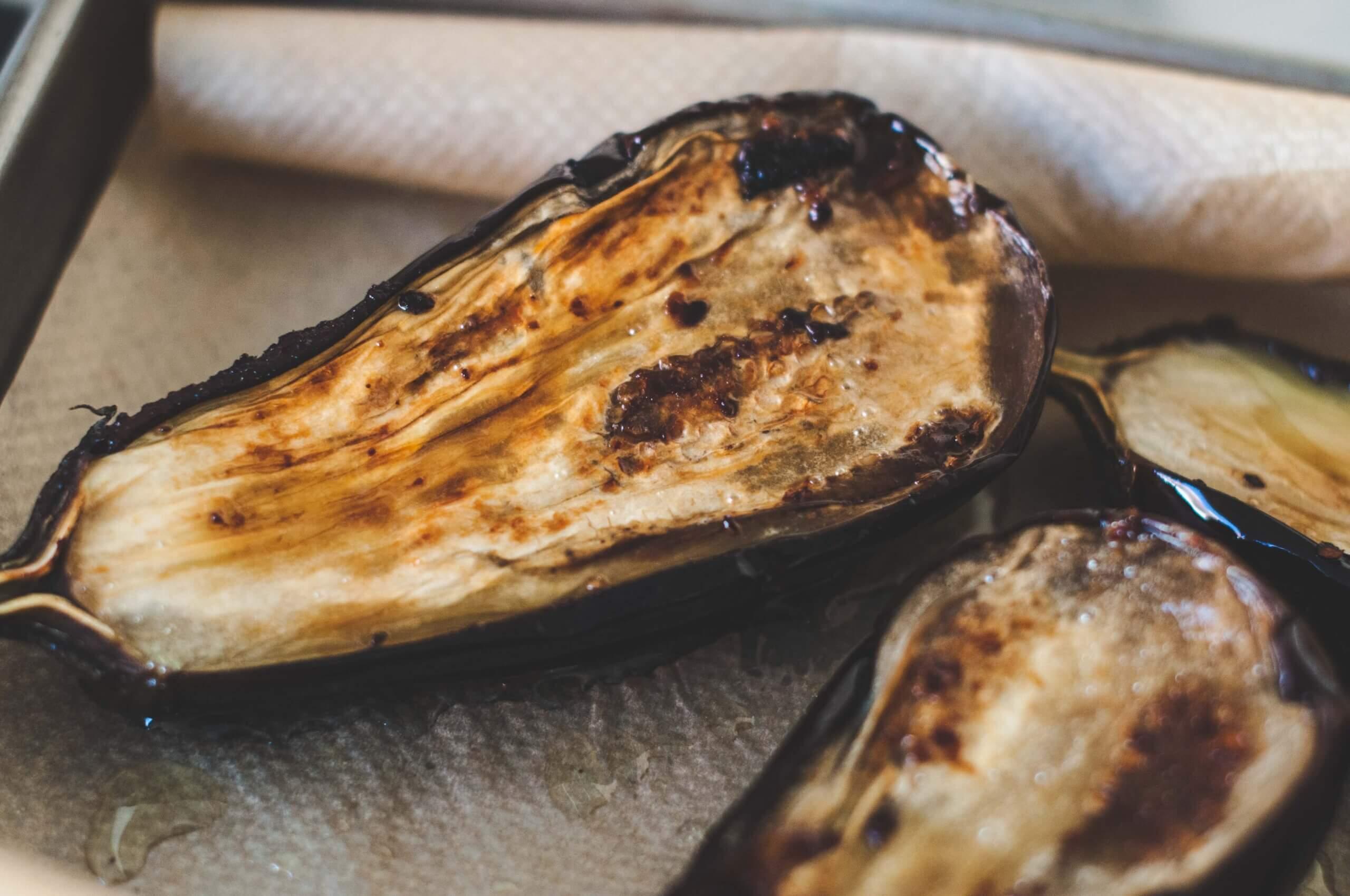 Убираем привкус горечи из баклажанов: легко и быстро!